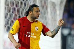 'Tam Galatasaray'a Geri Dönüyodum Hoca Değişti'