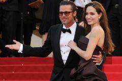 Angelina Jolie ve Brad Pitt Meğer Daha Önceden Evlenmişler