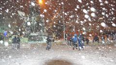 Ankara'da yarın okullar tatil mi? 12.01.2015