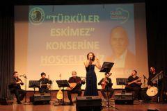 Özlem ve Erdoğan Eskimez Çiftinden Muhteşem Konser