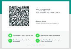 Whatsapp Masaüstü Uygulaması Yayınlandı! Whatsapp Web Nasıl İndirilir