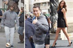 Ronaldo'nun Sokak Modası