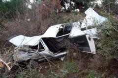 Soma'da Ölen İşçinin Eşi de Kazada Öldü!