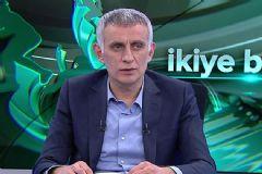 Hacıosmanoğlu Erkan Zengin'i 10 Dakikada Hallettik