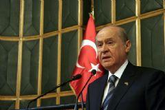 'Türkiye'yi Mahçup Ettiler'