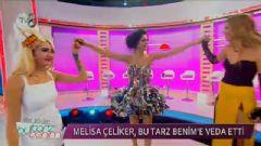 TV 8'deki Bu Tarz Benim'de Kim Elendi 24.1.2014