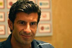 Luis Figo FIFA Başkanlığına Aday Oldu!