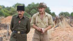 Avustralya'nın Oscar'ını Yılmaz Erdoğan Aldı