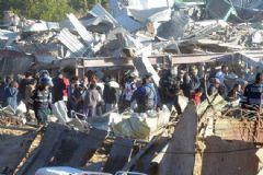 Meksika'da Çocuk Hastanesinde Patlama: 7 Ölü!