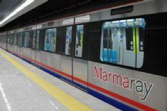 Marmaray Arıza Yaptı!