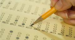 Test Dönemi Bitti! Artık Sınavlar Yazılı Olacak!