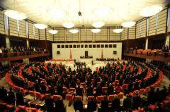 İşte AK Parti'de '3 Dönem' Kuralına Takılan Milletvekilleri