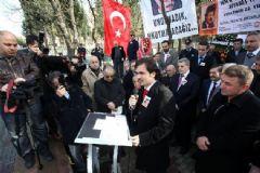 Adnan Kahveci'nin 22. Yıl Dönümü