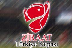 Ziraat Türkiye Kupası Son 16 Turu Maç Saatleri