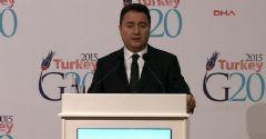 Ali Babacan'dan Merkez Bankası Açıklaması