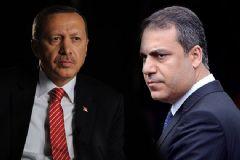 Cumhurbaşkanı Erdoğan, Hakan Fidan'a Kızgın