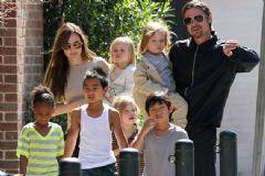 Angeline Jolie-Brad Pitt Çifti Türkiye'den Evlatlık Edinecek