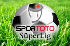 Spor Toto Süper Lig'in 20. Haftasında Görevli Hakemler
