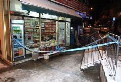 Kar Topu Yüzünden Gazeteci Öldürüldü