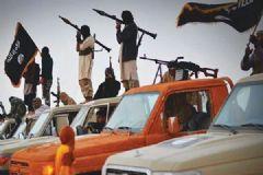 MİT'ten Şok Uyarı ; ''IŞİD Türkiye'de Eylem Yapacak''