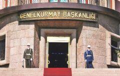 Genelkurmay'dan Süleyman Şah Açıklaması; 1 Asker Şehit Oldu!