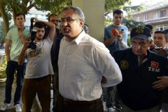 Tutuklanan Eski Emniyet Müdürü Yurt Atayün MHP'den Aday Adayı Oldu