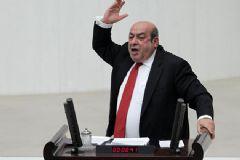 Hasip Kaplan Genel Kurul'da Çılgına Döndü