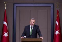 Erdoğan: Varsın onlar inadına mini etek dekolte desin