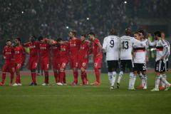 İngilizlerin Beşiktaş-Liverpool Maçı Yorumu
