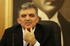 Abdullah Gül Yaşar Kemal İçin Taziye Mesajı Yayımladı