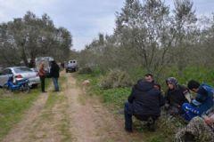 Manisa'da Yakılan Kadın Soruşturmasında 3 Tutuklama