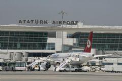 Hamdi Topçu: Atatürk Havalimanı Kapanacak