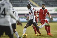 Beşiktaş - Balıkesirspor maç özeti – Beşiktaş 2 Balıkesirspor 2 maçın golleri 01.03.2015 Pazar