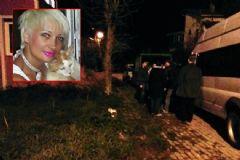 İstanbul'da Bir Kadın Kafasına Poşet Geçirilmiş Olarak Ölü Bulundu