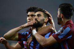 Trabzonspor - Karabükspor maç özeti – Trabzonspor 3 Karabükspor 2 maçın golleri 02.03.2015 Pazartesi