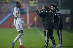 Yılmaz Vural Trabzonspor Maçını Değerlendirdi