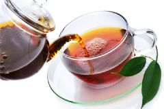 Çay Tüketiminin Aşırısı Zarar