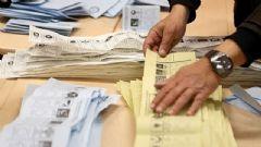Genel Seçim Yasakları Belli Oldu