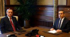 Erdoğan: Fidan'ı Göreve Ben Getirdim; İzin Almalıydı