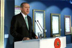 Erdoğan: 'Kağıdı Çinliler Buldu, Hakkıyla Biz Kullandık'