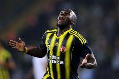 Sow, Galatasaray Derbisi Hakkında Konuştu