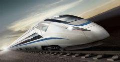 Bakan Müjdeyi Verdi; 400 Km Hız Yapan Trenler Geliyor