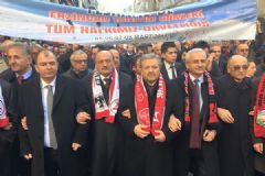 Taksim Erzincan Oldu