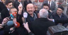 Şehit Babası Erdoğan'a Seslendi: Saray Yapana Kadar Uçan Tabutları Değiştirin