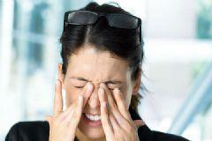 Göz Ağrısı Neden Olur? Göz Ağrısı Nedenler Nelerdir? Göz Ağrısı Nasıl Tedavi Edilir?