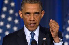 Obama'ya Suikast Girişimi