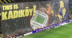 Fenerbahçe'nin koreografisi çalıntı çıktı!