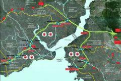 İstanbul Tüneli Projesi Kabul Edildi İBB Meclisi Karıştı
