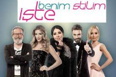 İşte Benim Stilim 13 Mart Yeni Bölüm Yayınlandı Mı? - TV 8 İşte Benim Stilim 13 Mart 2015 Perşembe Günü Neler Oldu Canlı İzle