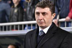 Süper Lig'de Değişmeyen Teknik Direktör 'Slaven Bilic'